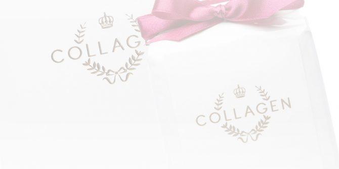 Collagen jako produkt polecany przez Annę Lewandowska na Camp by Ann